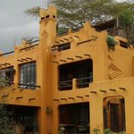 African Heritage House Foto