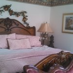 Bradford House Bed and Breakfast - Rhapsody Inn resmi