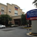 Φωτογραφία: Fairfield Inn & Suites Atlanta Airport South/Sullivan Road