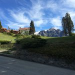 Llao Llao Hotel and Resort, Golf-Spa Foto