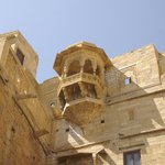 Foto van The Royale Jaisalmer