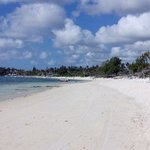 Photo of Long Beach Mauritius