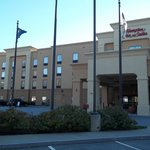 Hampton Inn and Suites Tiltonの写真