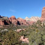 Enchantment at Boynton Canyon