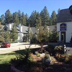 Photo de BEST WESTERN Big Bear Chateau