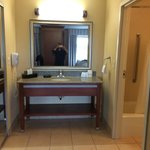 Hampton Inn & Suites Detroit/Chesterfield Township Foto