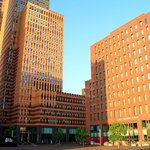 Foto de Crowne Plaza Amsterdam South