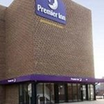 Foto de Premier Inn London Dagenham