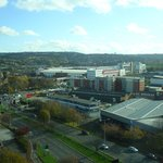 Premier Inn Sheffield City Centre - St Mary's Gateの写真
