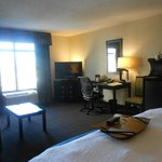 Foto van Hampton Inn & Suites Nashville - Downtown