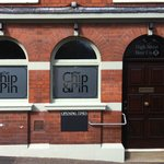 Chip and Pin Micropub