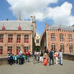 Palace of the Liberty of Bruges
