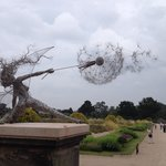 Trentham Sculpture