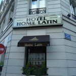 Photo of Hotel Le Home Latin