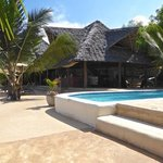 Photo de Sunshine Marine Lodge