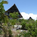 Sunshine Marine Lodge Foto