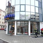 Φωτογραφία: Park Inn by Radisson Nuernberg