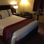 Foto de Holiday Inn Slough-Windsor