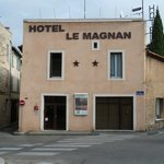 Photo de Le Magnan Hotel