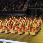Photo de The Royal Edinburgh Military Tattoo