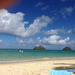 Foto de Lanikai Bed & Breakfast