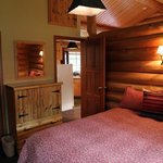 Deluxe One Bedroom Cabin - wonderful!