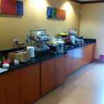 Fairfield Inn & Suites Phoenix Midtownの写真