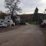 Indian Head Campground