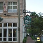 Country Inn & Suites - Savannah Historic resmi