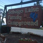 Sebago Lake Family Campground Foto