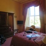 Foto van Tre-Ysgawen Hall, Country House Hotel and Spa