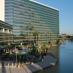 Hyatt Regency Long Beach Foto