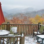 Foto de Snowbird Mountain Lodge Bed and Breakfast