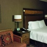 Photo de Hampton Inn Jackson Hole