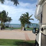 Foto de BIG4 Bowen Coral Coast Beachfront Holiday Park