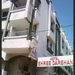 Hotel Shree Darshanの写真