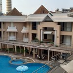 Foto de Royal Orchid Central Kireeti