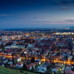 Maribor , The staff tell me this magic place to take that photo!