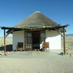 The Desert Homestead and Horse Trails의 사진