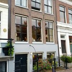 Фотография B&B Herengracht 21