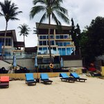 Royal Beach Boutique Resort & Spa Foto