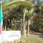 St. Lucia Wetlands Guesthouse Foto