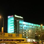 Photo de AMAKS Hotel Omsk