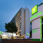 Photo de Holiday Inn London - Wembley
