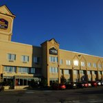 Photo of BEST WESTERN PLUS Montreal Airport Hotel
