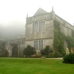 house in the mist