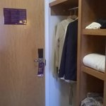 Foto de Premier Inn Nottingham City Centre - Goldsmith St