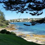 Photo de Manly Scenic Walkway