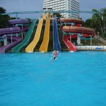 Φωτογραφία: Pattaya Park Beach Resort