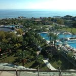 Photo de Sherwood Breezes Resort